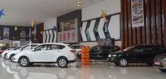 汽车经销商集团企业解决方案
